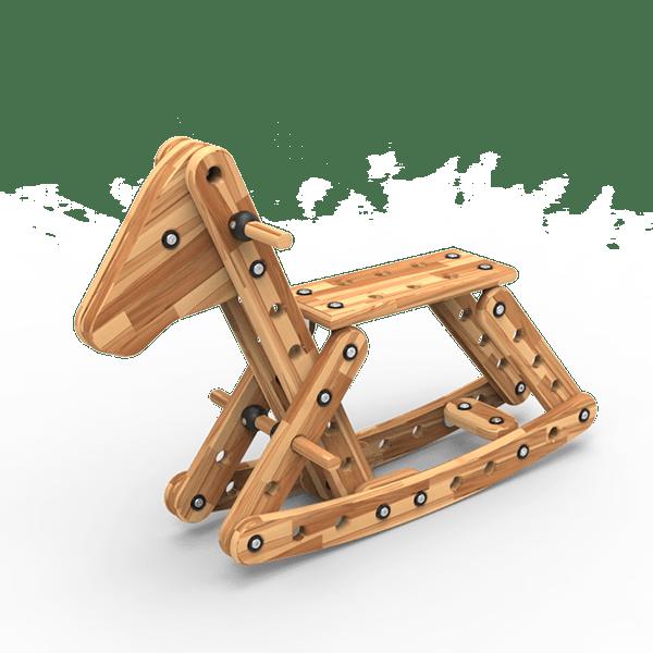 Gugalni konj