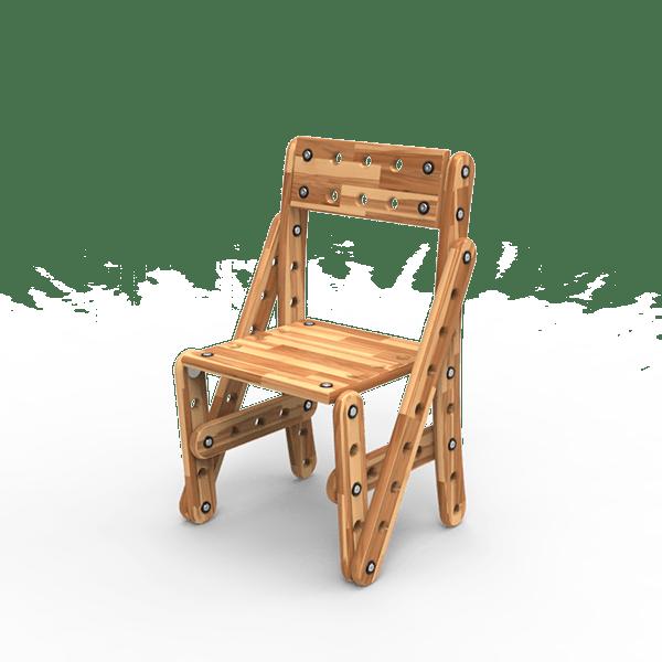 Konj - Stol