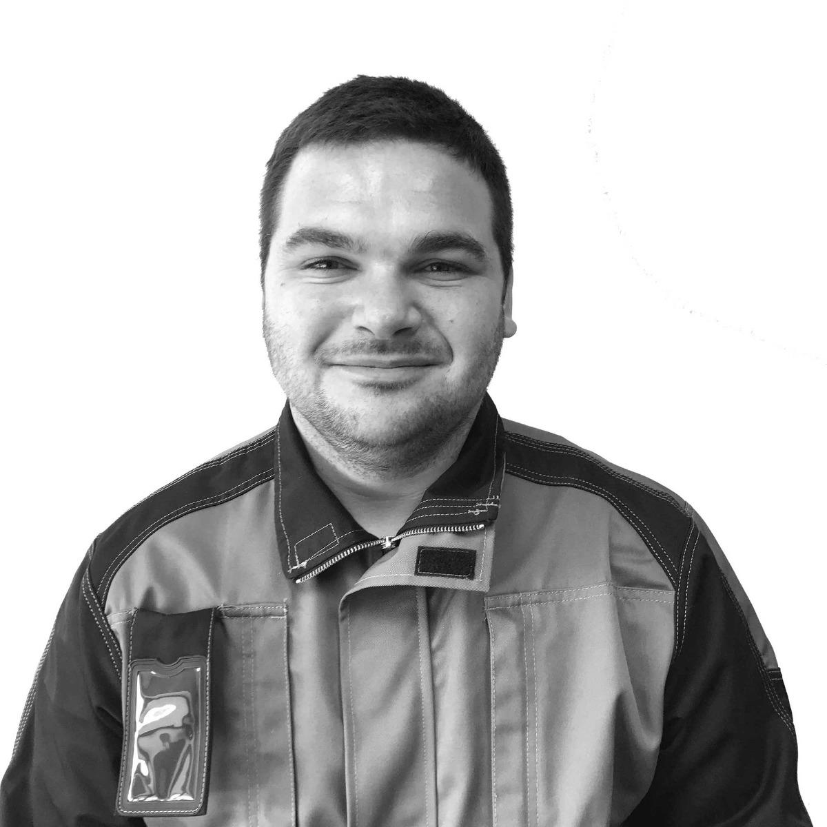 Gašper Ravnik